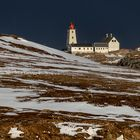 VARDÖ LIGHTHOUSE (Finnmark/NOR)
