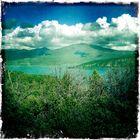 Var/Haute Provence - Lac de Sainte Croix