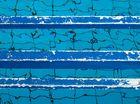 Variation von Blau