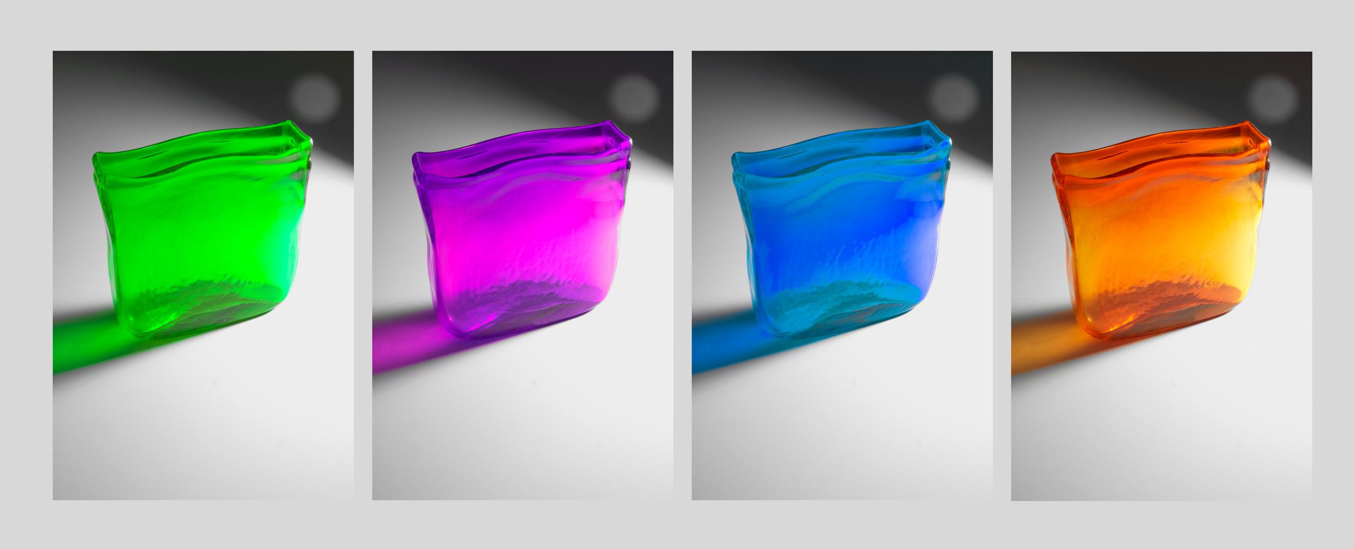 Variationen einer Vase