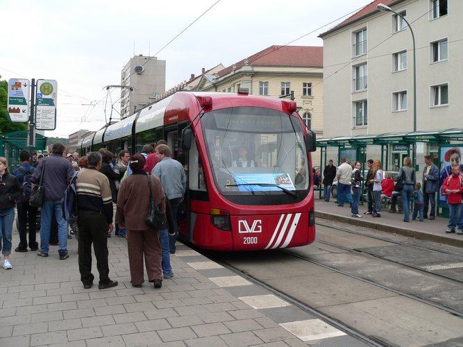 Variobahn