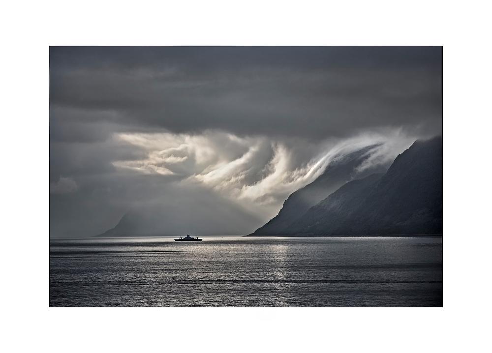 Vartdalsfjord