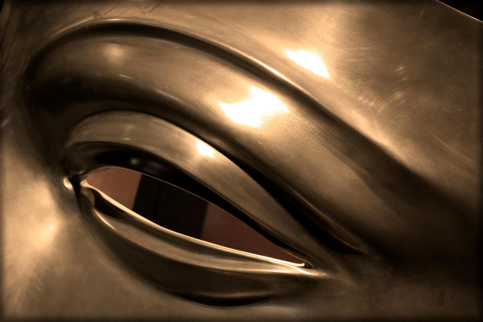 Varus-Auge