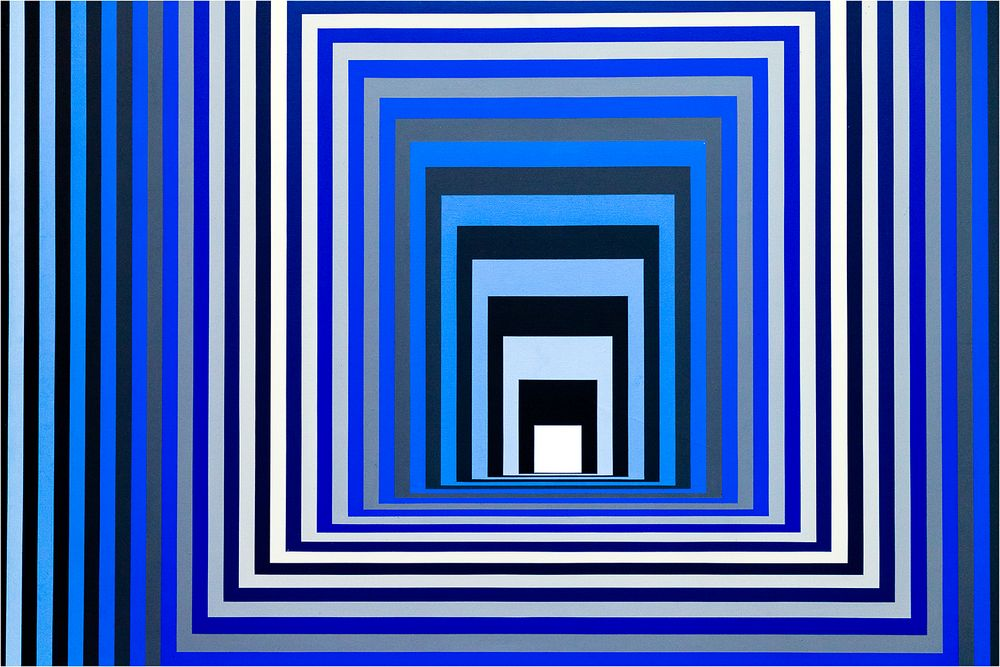 VASARELY - Im Labyrinth der Moderne (10)