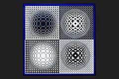 VASARELY - Im Labyrinth der Moderne (11)