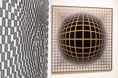VASARELY - Im Labyrinth der Moderne (2)