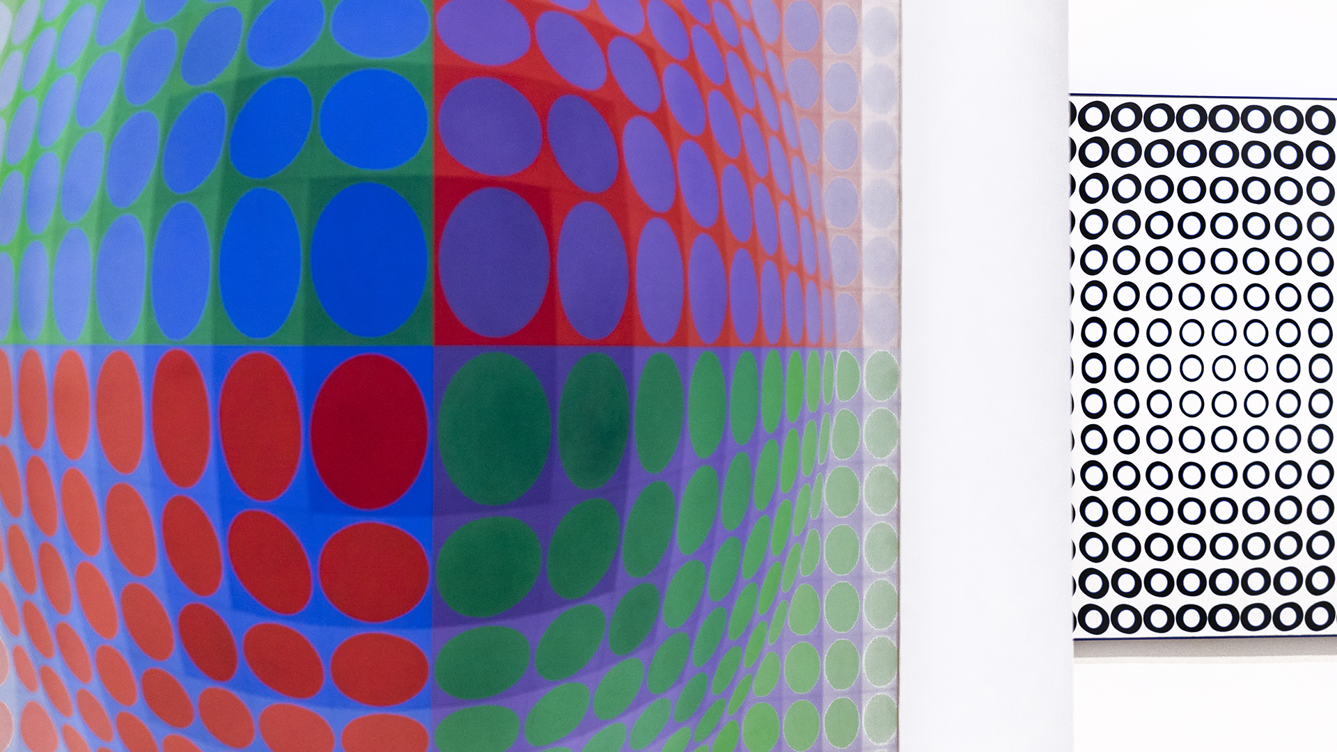 VASARELY - Im Labyrinth der Moderne (5)
