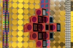 VASARELY - Im Labyrinth der Moderne (6)