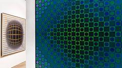 VASARELY - Im Labyrinth der Moderne