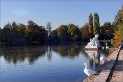 Vater Donau