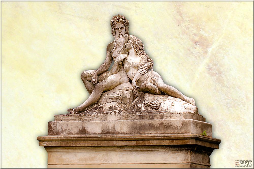 Vater Rhein und Mutter Mosel