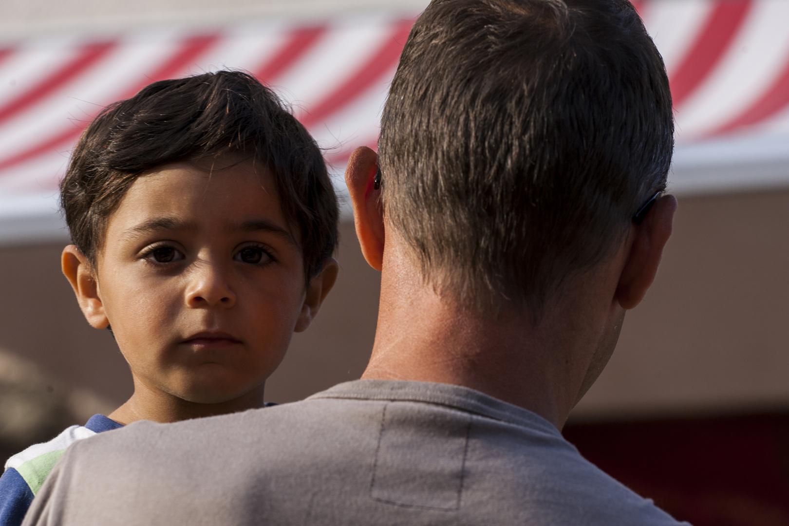 Vater Und Sohn Bilder