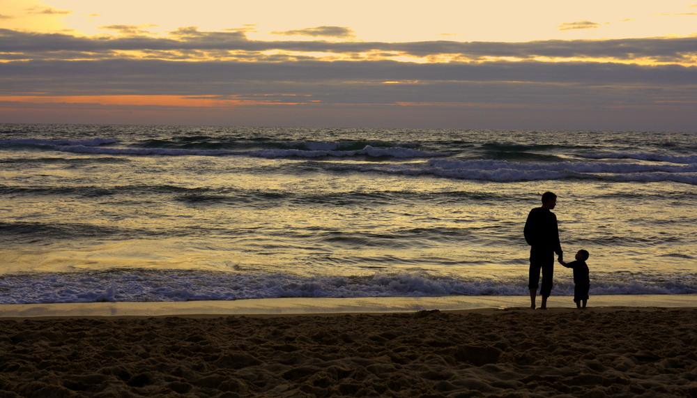 Bilder Vater Und Sohn