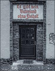 Vaterland + Freiheit = Pathos?
