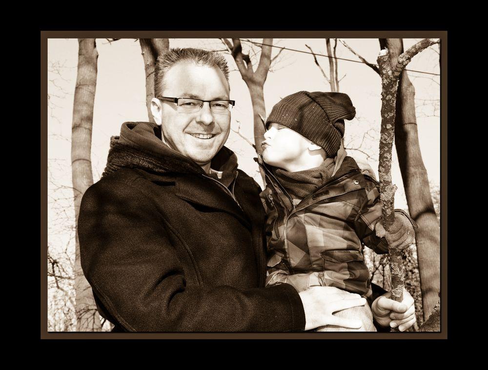*Vater&Sohn*