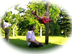 Vatertag für Filipa***Erinnerung an schöne Sachen.