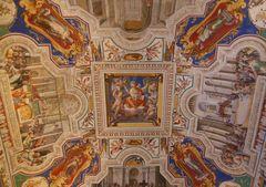 Vatican - Biblioteca Apostolica