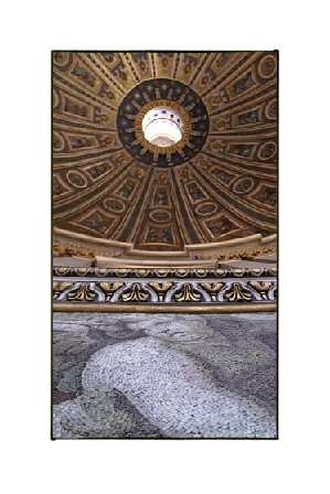 Vatican City I