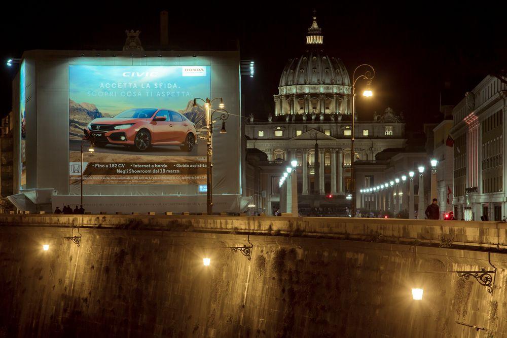 Vatican view 18.03.17