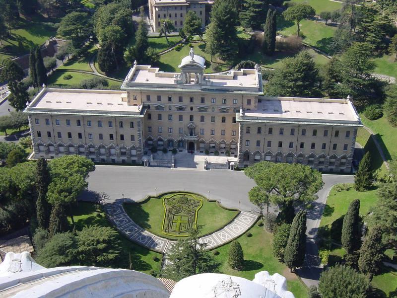 Vatikan, 14.3.2002