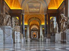 Vatikanisches Museum 2