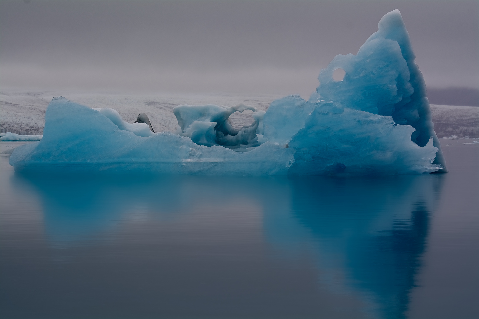 Vatnajökull 2