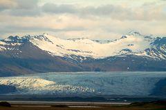 Vatnajökull