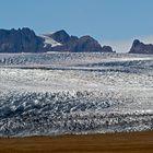 VATNAJÖKULL, Island (3)