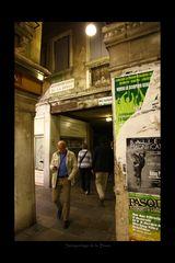 VCE 10  -  impressione di Venezia