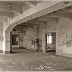 VEB Interdruck - alte Halle