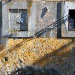 Vecchi muri di Calcata