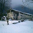 vecchia casa a Caderzone (Tn)