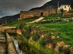 Vecchio Agriturismo Siciliano