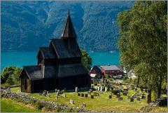 Ved Urnes stavkirke