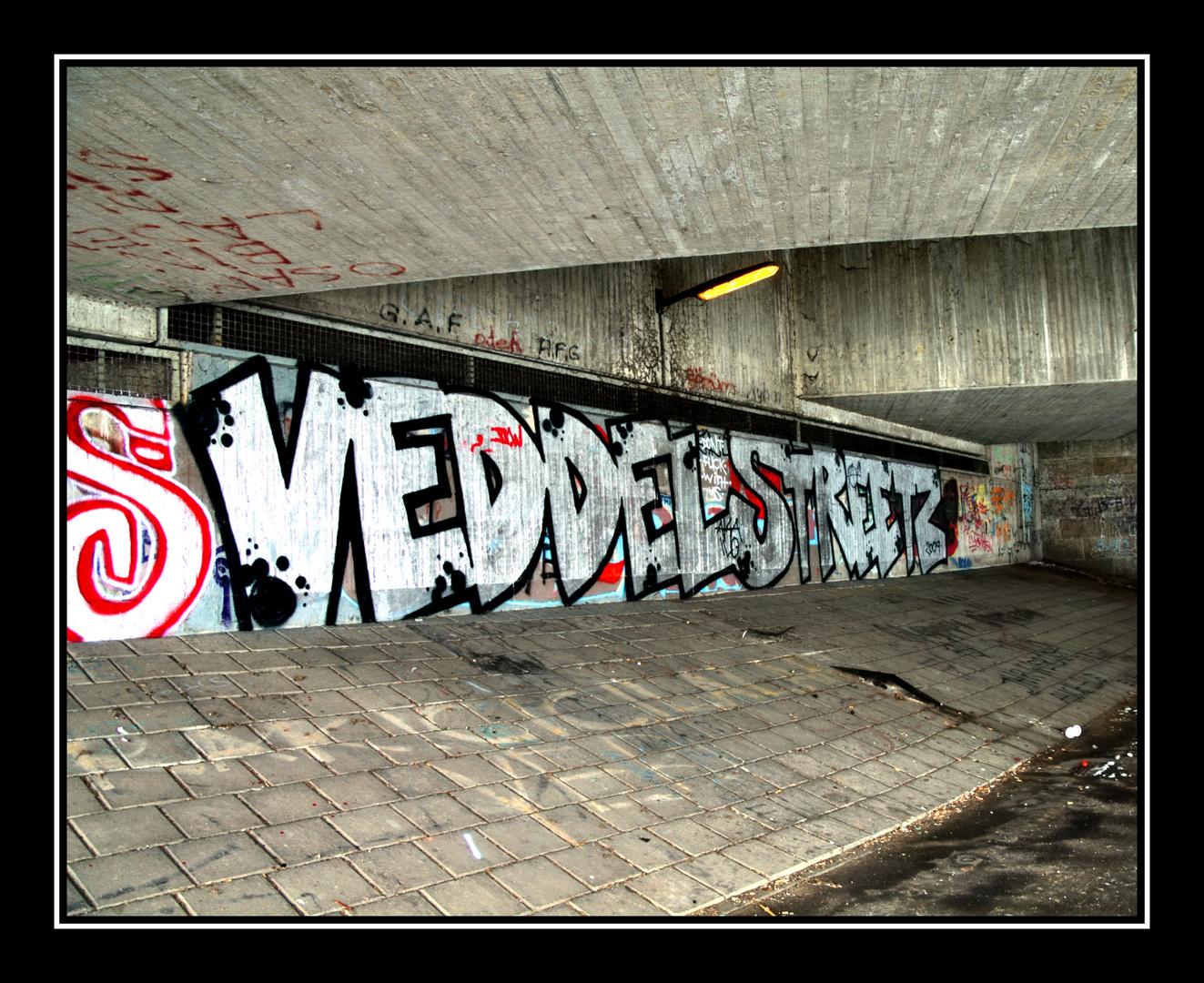 Veddelstreetz