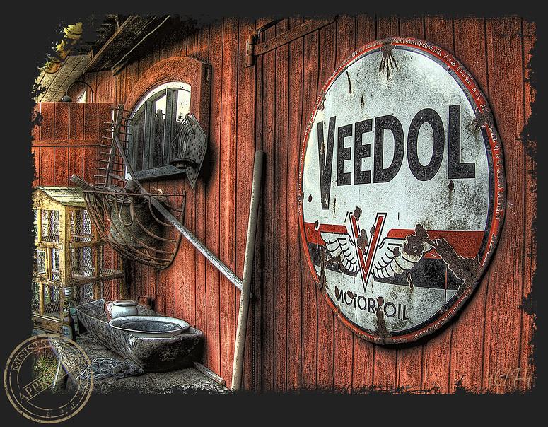 Veedol II