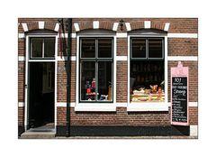 Veere (Zeeland) - 101 Soorten Oud-Hollands Snoep