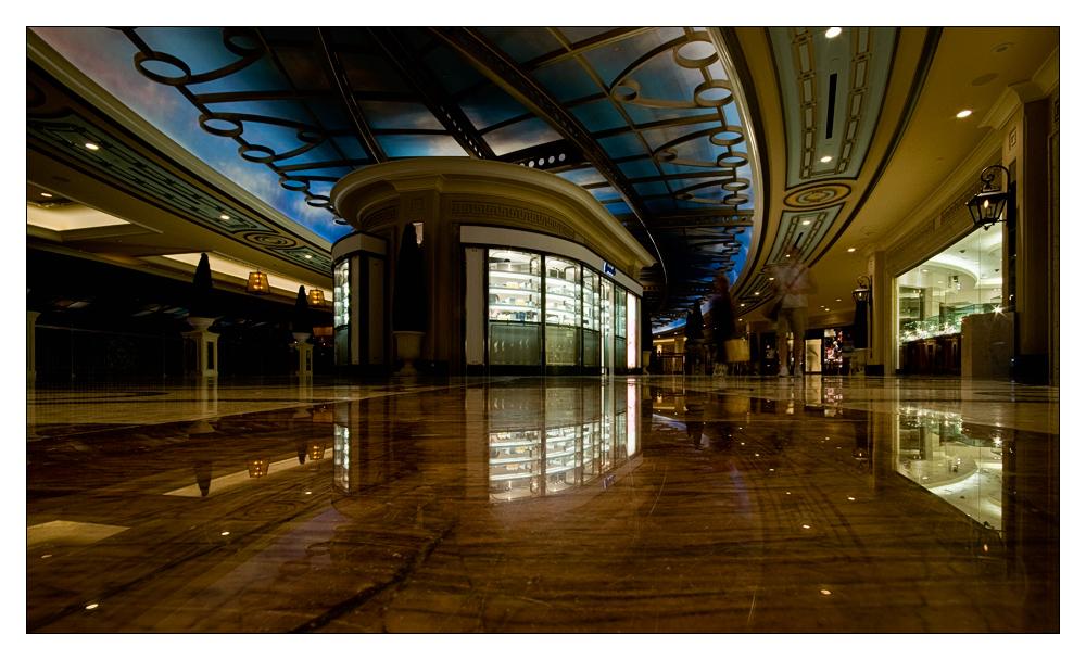 Vegas II - Enterprise