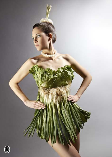 Veggie Couture