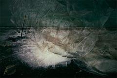 veiled sea