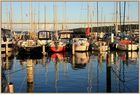 Vejle, Yachthafen
