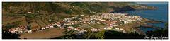 Velas (Sao Jorge, Azoren)