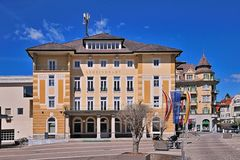 Velden - Gemeindeamt