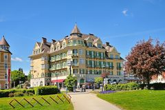 Velden - Hotel