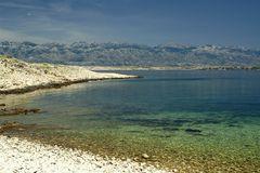 Velebitgebirge / Kroatien