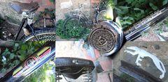 Velo bicycle Fahrrad bicicleta