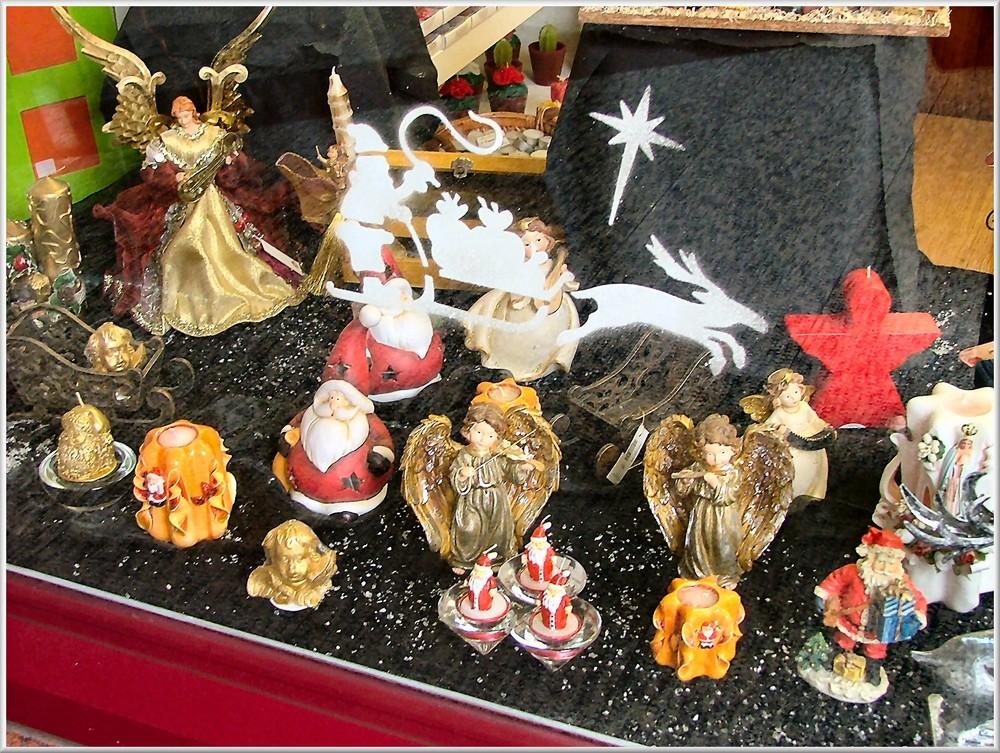 ..vendita di Natale..