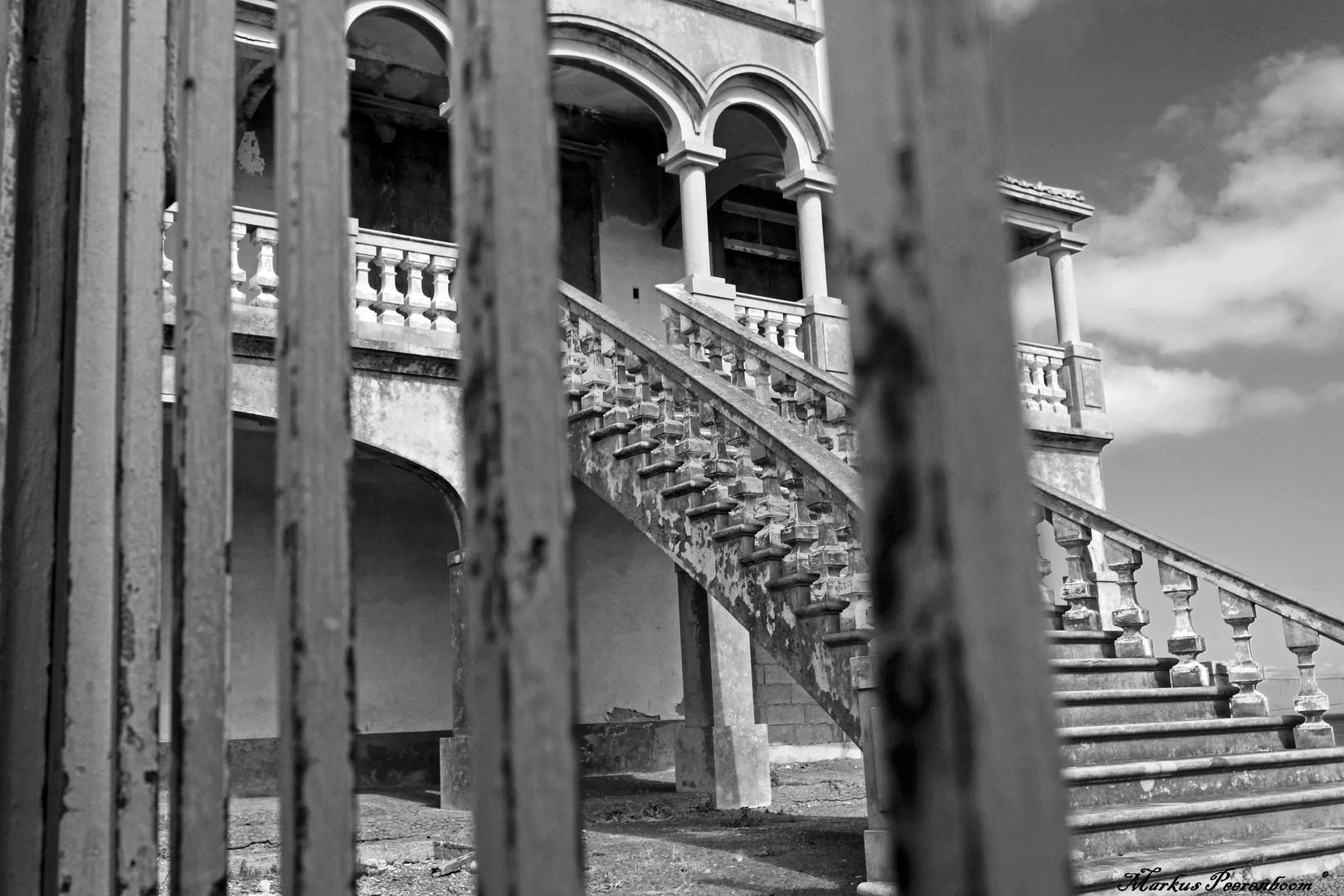 Vendo - Alte Herrschaftliche Villa