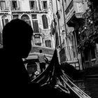 Venecia B&W 10