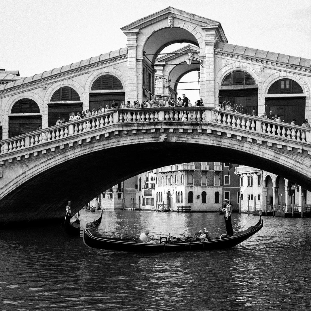Venecia B&W 13